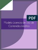 Modelo Licencia de Uso de Contenidos Ineditos.pdf