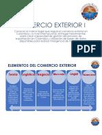 Comercio Exterior i - Parte i