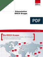 EMCO_Präsentation