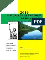 Historia de la Amazonia