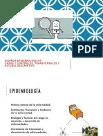 Clase 8 de Epidemiologia