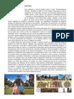 Aspectos Culturales e Identidad Maya Xinca Garifuna Ladina