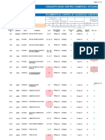 Formato Excel para control de resistencia de Concreto