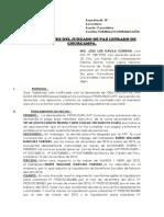 Formulo Contradiccion - Afp. 2019-001