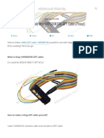 Ktag cable