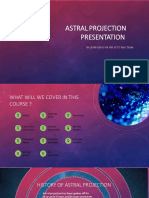 Astral Projection Complete Guide