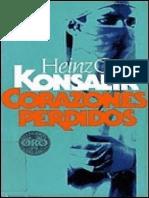 Corazones Perdidos - Heinz G. Konsalik