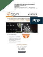 Webinar Para Conocer La Importancia de Las Camaras en La Reduccion Del Consumo de Alumbrado Publico Con Smart Motion