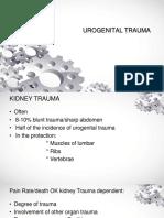 UROGENITAL TRAUMA.pptx