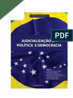 Judicialização Da Política e Democracia