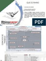 1 Información Rhino