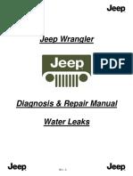 Jeep Repair Manual JK