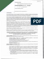 Ordenanza Municipal N° MPI 675-2019