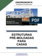 Estruturas Pré Moldadas Para Casas