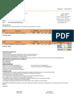 Cotizacion AcerosLima 2052-C