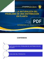 NATURALEZA DE LAS PRODUCCIÓN