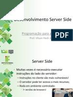 06 ServerSide PHP