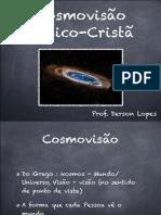 Cosmovisão Bíblico Cristã PDF