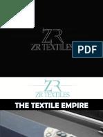 Company Profile_ZR Textiles Orginal