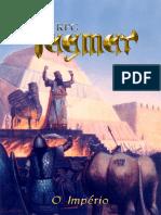 Tagmar - O Império