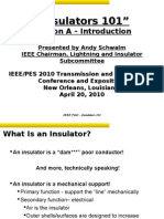 Insulators Panel Final A
