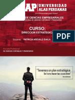 curso alas peruanas