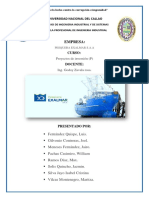 Pesquera Exalmar S.a.A