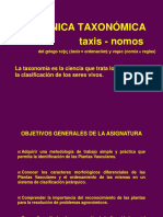 Botanica Taxonomica426