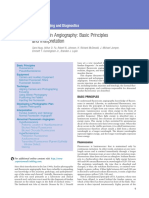 Fluorescein Angiography - Basic Principles and Interpratation