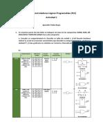 Actividad 1 Sena PLC