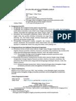 RPP K-13 IPS-VII Hubungan Antara Kelangkaan Dengan Permintaan-penawaran Untuk Kesejahteraan Dan Persatuan Bangsa Indonesia No 006