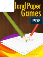 Pencil and Paper Games.pdf