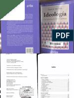 Van Dijk Teun A - Ideologia Una Aproximacion Multidisciplinaria.PDF
