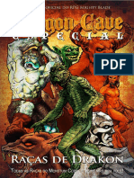Dragon Cave - Raças de Drakon.pdf