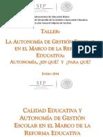 Taller_Autonomya_y_Reforma_Educativa__2014(unidad III 2da parte).pptx