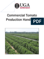 Commercial Tomato Production Handbook