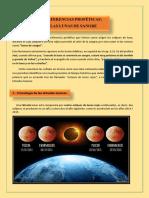 Referencias Proféticas Tétradas Lunares Copia