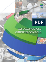 EWF Qualification