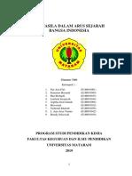 Pancasila dalam arus sejarah bangsa indonesia (klmpk 1).docx