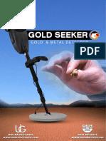 Deep seker