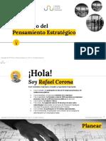 Planeación Estratégica (Material Didáctico)