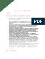 0_PED-257 Medida y Evaluación Psicopedagógica Aplicada a La Orientación.