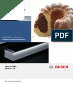 Bsch user manual