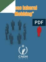 """Acoso Laboral """"Mobbing"""""""