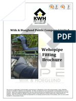 Wiik & Hoeglund Pipe Fittings