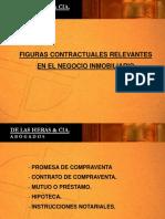 Presentación DUOC - Cttos.