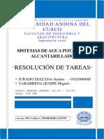 TAREA 1-2 SANEAMIENTO Poblacion y Demanda-Dotacion