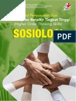 21. Modul Penyusunan Soal HOTS Sosiologi.pdf