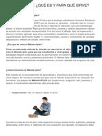Pract Docente 2 Tp1-Estrategias de Enseñanza y de Aprendizaje en Alumnado Clase 1