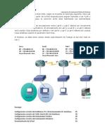 Laboratorio de Redes